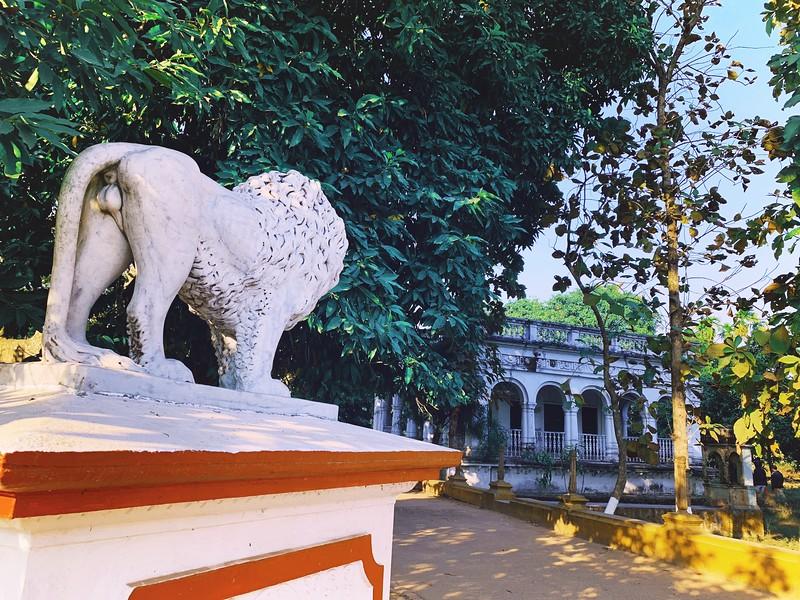 Kathgola Baganbari