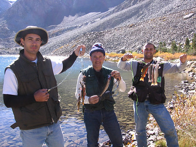 June Lake Fall 2005