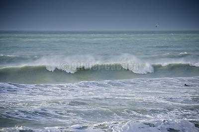 Surf  Session Le Touquet 04/01/2014