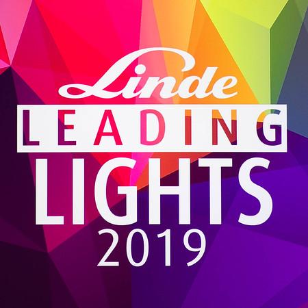 Linde Leading Lights Conference 21.02.2019