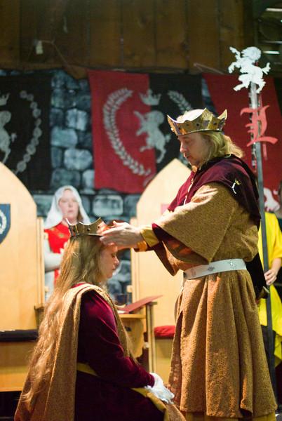 Loric Coronation 2009