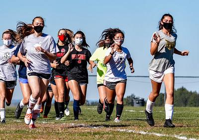 2020 Girls Soccer Section 3