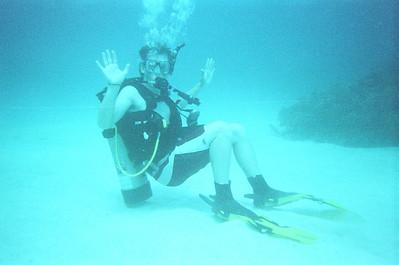 2008 Florida SeaBase Scuba - July, 2008
