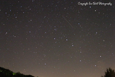2015 Stars and Meteor Showers