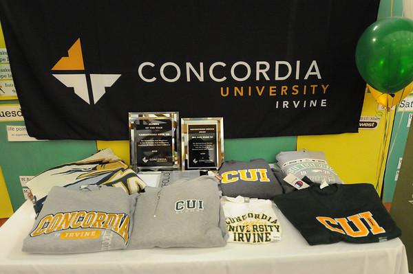 CONCORDIA HOMECOMING 2-14-09
