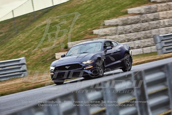 (11-03-2018) HPDE Instructors @ New Jersey Motorsports Park Lightning Circuit