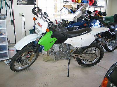 KLX 400