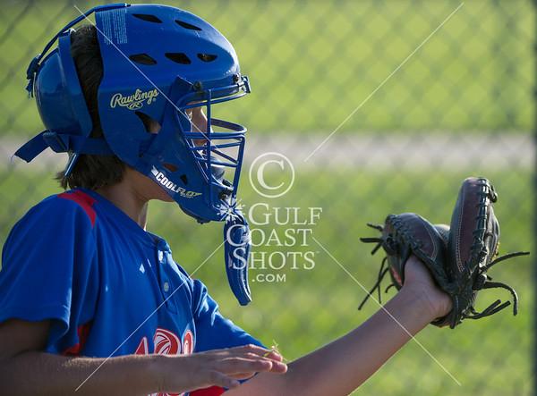 2013-06-27 Baseball 12 West U American v Post Oak