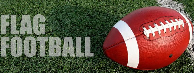 MYVA - Flag Football