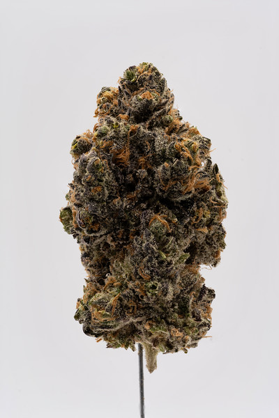 Finest Buds Books (finals) INDICA Flower Focus Stack