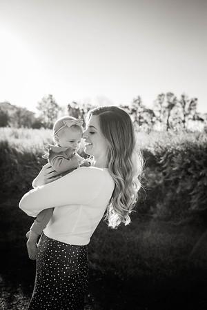 Brittany + Gavin | Benjamin Rush State Park | 10.17.2020