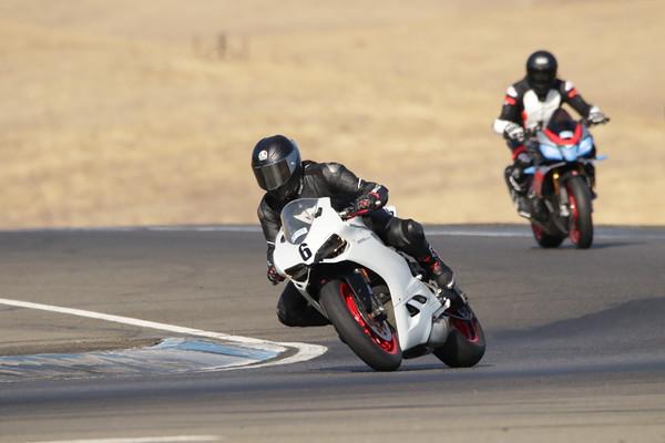 6 Ducati