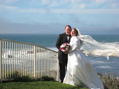 2008 Taryn Miller Wedding 09/25/08 (by Karen)