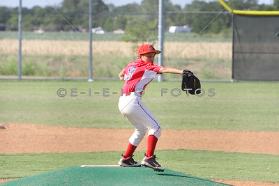 June 19, 2011  Austin Angels vs Shox - 12U