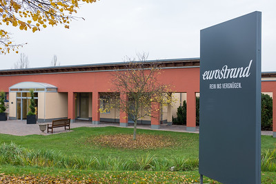 Accommodatie Eurostrand
