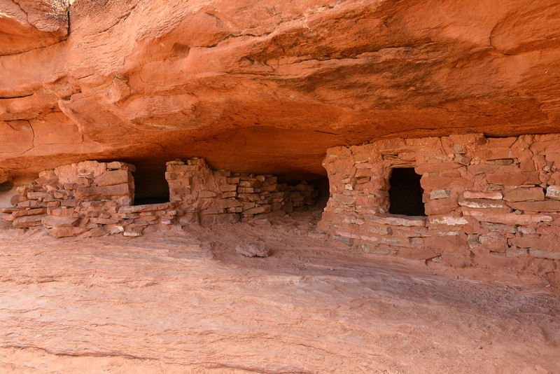 Ancient Granary, Canyonlands National Park