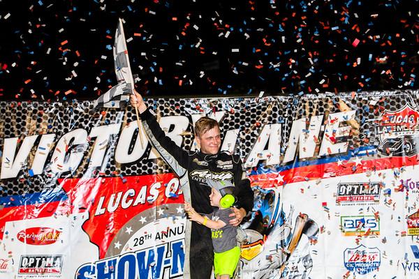 Lucas Oil Speedway (MO) 7/18