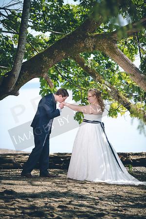 Brianna & Alec Wedding