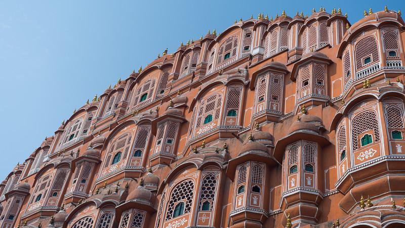 Travel | India
