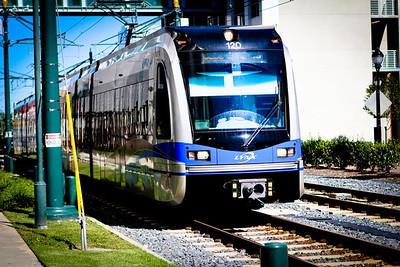 Lynx Light Rail