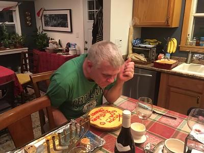 Shaun's 60th Birthday 12.31.2016