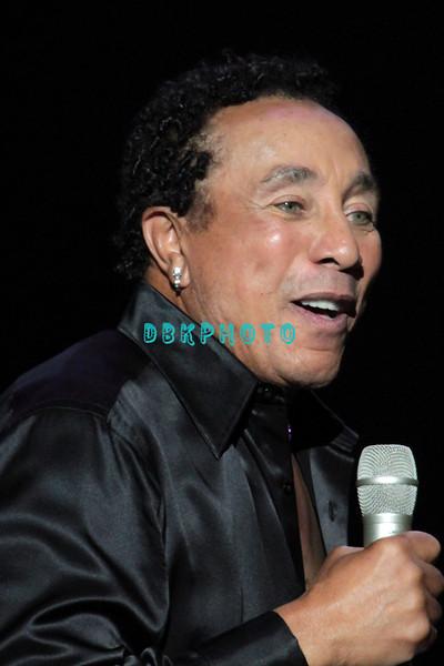 DBKphoto / Smokey Robinson 04/21/2012