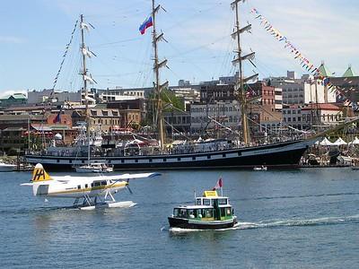 2005-06 Tall Ships Festival