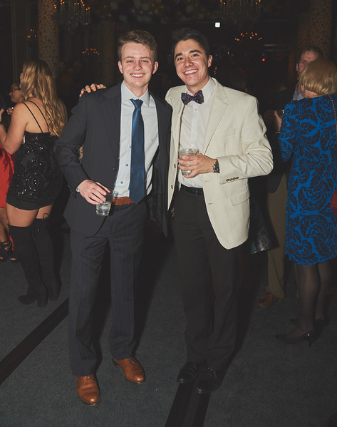 New Year's Eve Party - The Drake Hotel 2018 - Chicago Scene (398).jpg