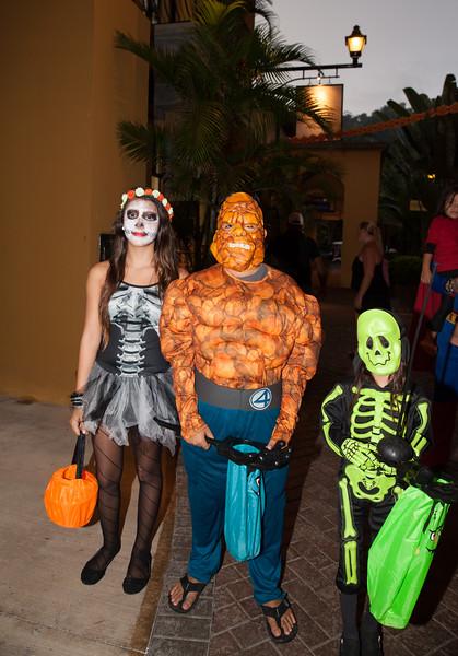 2015 Halloween - Little Spooks!