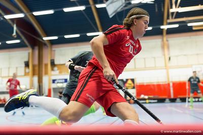 2016-10-22 FBC Aspen / Floda IBK - Herrestads AIF / Vänersborg IBK