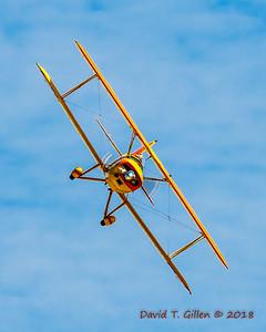 Paul Fiala Airshows