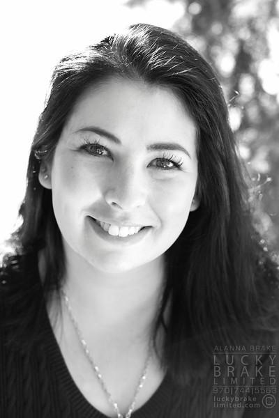 Kerri Ertman - TEDx Headshots