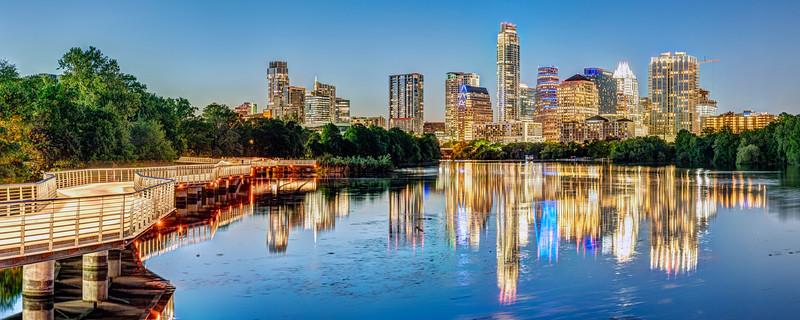Austin, 2019