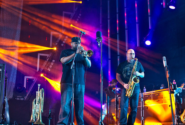 Dave Matthews Band July 11, 2012