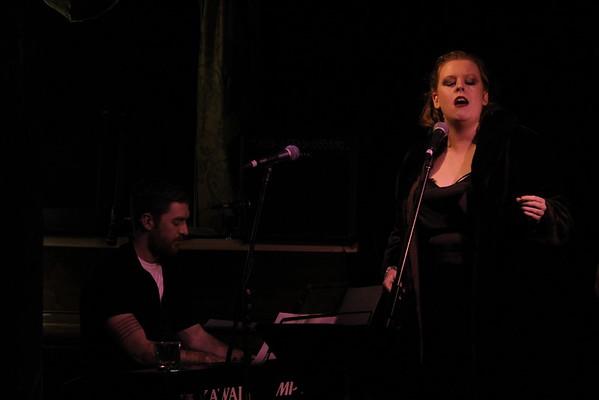 20160522 - Smith's Alt, House Band Karaoke