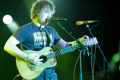 Ed Sheeran - SXSW 2012