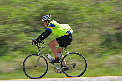 2013 Cheaha Challenge Bicycle Race