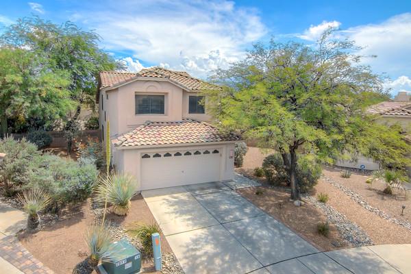 For Sale 2616 W. Mountain Heights Ct., Tucson, AZ 85742