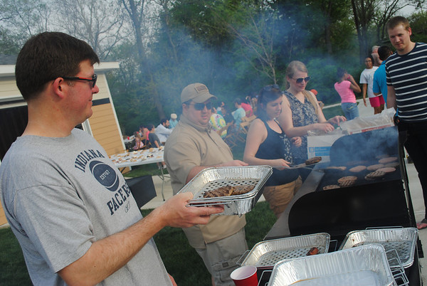 FW Community Picnic May 2014
