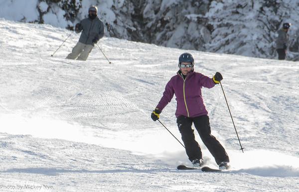 01-23-15 Ski Camp Day3