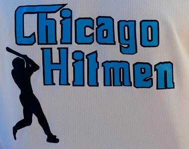 Chicago Hitmen vs Bomb Squad