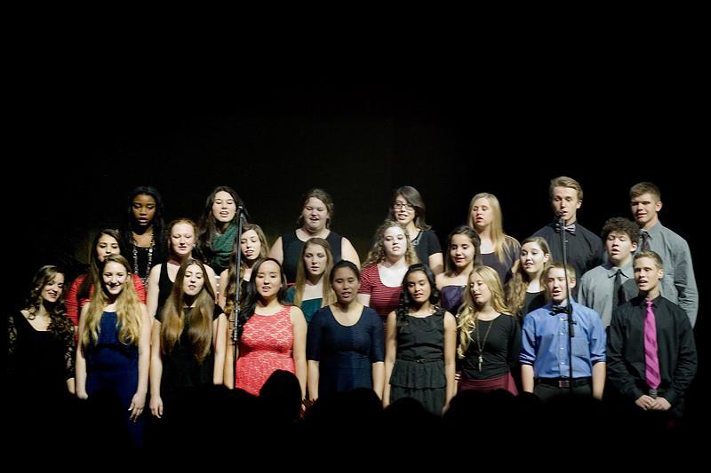 Stone Ridge Choir