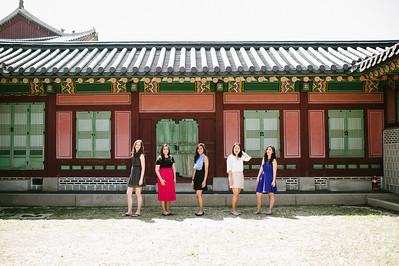 SFS Girls