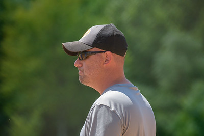 2020-07-24 Warriors softball Bloomington