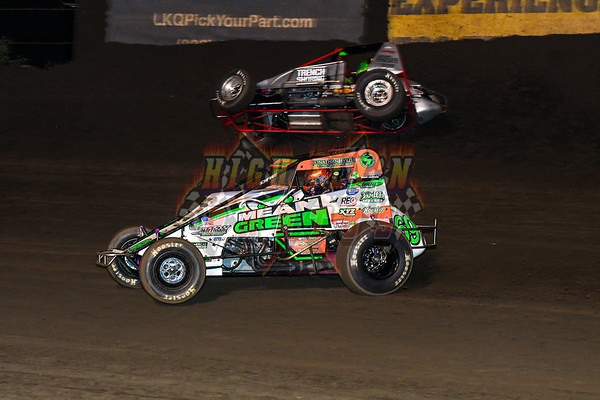 11-10-2018 23rd Annual Oval Nationals   PERRIS AUTO SPEEDWAY the PAS
