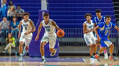 FSW Men's Basketball