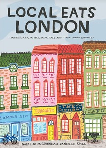 Local Eats London | Holiday Gift Ideas for Travelers + Foodies