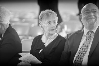 Dorothy J Vaughan Academy of Technology - School Dedication Guest Speaker Joan Higginbotham Mitchell 10-13-17 by Jon Strayhorn