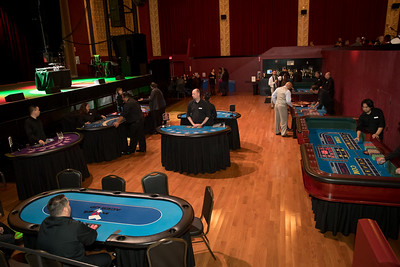 Casino Luncheon December 14,2016