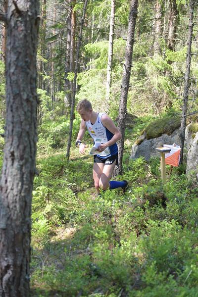 Eetu Savolainen, kuva: SSL/Pirjo Valjanen